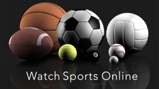 watch live sports online