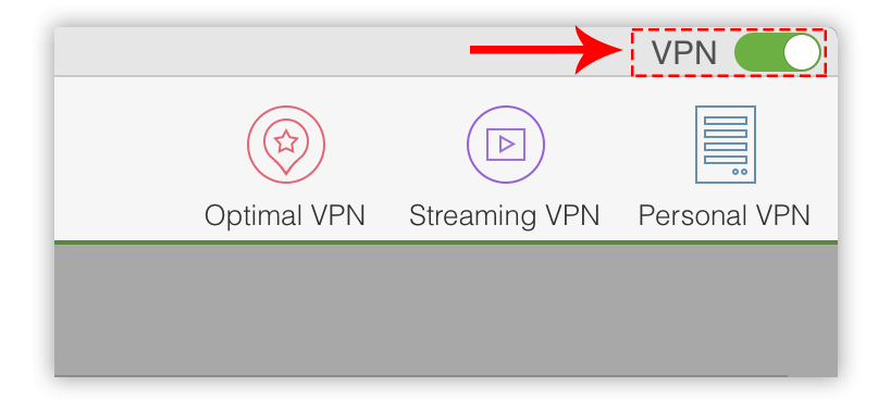how to connect vpn server from client
