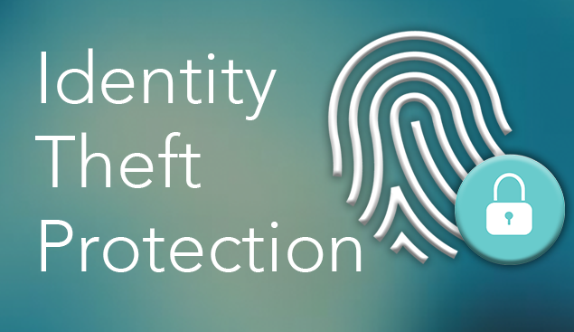 how to prevent identity theft online