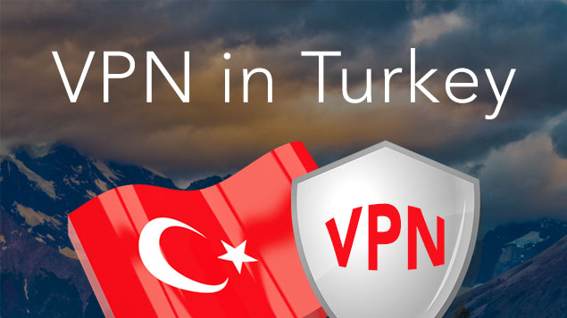 change ip address to turkey