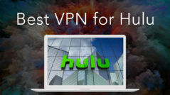 vpn to watch hulu