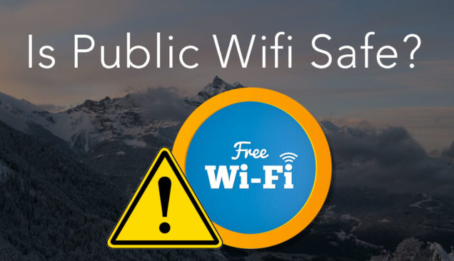 is wifi safe
