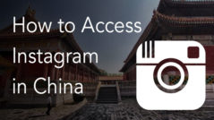 chinese instagram